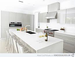 kitchen ideas grey ingenious ideas grey white kitchen designs 20 astounding on home