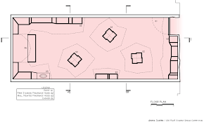 sephora pop up shop floor plan vm visual merchendasing