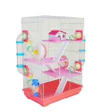 hamster cages u2013 next day delivery hamster cages from worldstores