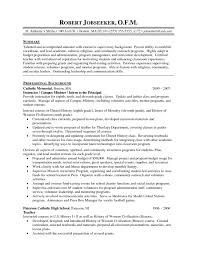 Best Resume Updates by Science Teacher Resume Resume For Your Job Application
