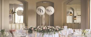 wedding balloons bubblegum balloons