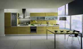 kitchen modern kitchen design with brown kitchen cabinets kitchen