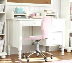 White Fluffy Chair Desk Chairs Pbteen Furlicious Desk Chair Egg Inspirations Tufted
