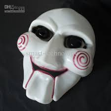 Costume Halloween Halloween Mask Mask Party Supplies Party Mask Mask Scary