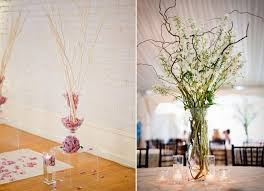 Impressive Decorative Branches For Wedding Wedding Decorative