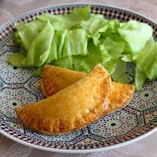 cuisine alg駻ienne traditionnelle cocas recette traditionnelle algérienne 196 flavors