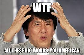 Big Words Meme - use big words meme big best of the funny meme