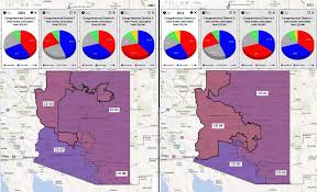 Florida Congressional Districts Map by Censusviewer U2013 Screenshots And Example Images