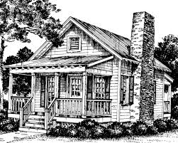 oak creek william h phillips southern living house plans