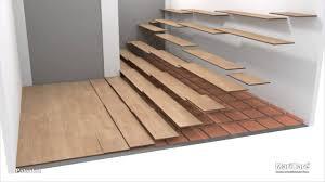 maricare installation of elsi smart floor