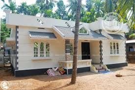 Kerala Home Design Below 1500 Sq Feet 1187 Sq Ft Beautiful Kerala Style Home Design With Plan