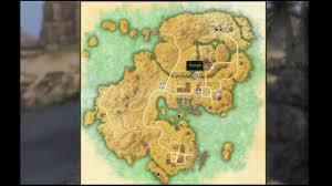 Stormhaven Ce Treasure Map Elder Scrolls Online Ce Treasure Map Stros M U0027kai Youtube