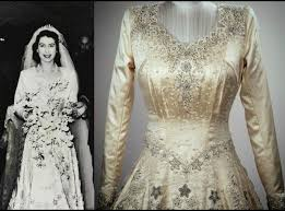 facts about queen elizabeth u0027s 1947 wedding day