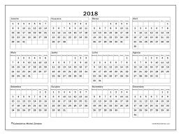 Calendario 2018 Feriados Portugal Calendario 2018 Para Imprimir 2018 Calendar Printable For Free