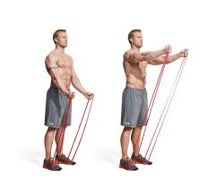 Front Of The Shoulder - the 30 best shoulder exercises of all