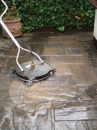 Cleaning Patio With Pressure Washer Driveway Cleaning Southampton Pressure Washing Hampshire Patios