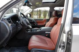 lexus 570 car 2016 2016 lexus lx 570 autos ca