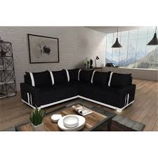 acheter canapé d angle convertible vente flash canape d angle maison design hosnya com