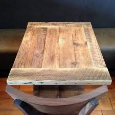 Hardwood Table Tops by Commercial Reclaimed Wood Tables Black U0027s Farmwood