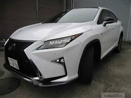 used lexus rx 450h hybrid used lexus rx 2016 for sale stock tradecarview 18173790