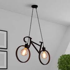 Pendant Lights For Living Room Everflower Modern Pendant Lighting Chandelier For Living Room