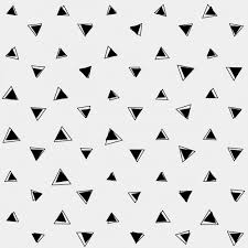 triangle pattern freepik grey background with black triangles vector free download