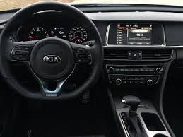 opel corsa interior 2016 review 2016 kia optima has less power but a better interior