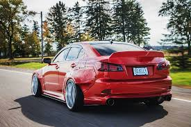 widebody lexus is250 clinched clinched flares on move owner sojelly is250
