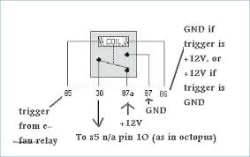 relay wire diagram relay wiring diagram fuel wiring
