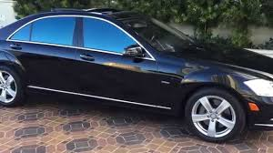 mercedes s500 amg for sale 2012 mercedes s500 fully loaded for sale at cars las
