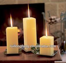 edible candles factroy wholesale organic cheap bees wax edible candle wax