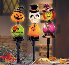 Motion Sensor Halloween Decorations by Halloween Decorations Led Lights U2022 Lighting Decor