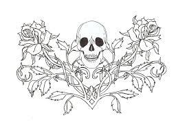 30 best gothic tattoo designs