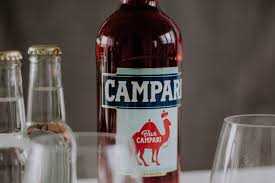 campari bubbly friday campari tonic the daily dose