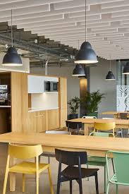 Office Kitchen Designs 276 Best Interiors Commercial Images On Pinterest Office Spaces
