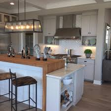 island in the kitchen pictures bia parade of homes 2016 showcase home u2014 the fat hydrangea