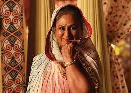 Jaya Bachchan Hot Pics - amitabh jaya bachchan s rajasthani look in a jewellery
