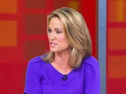 how to cut your hair like amy robach amy robach opens up about devastating moments of cancer fight in