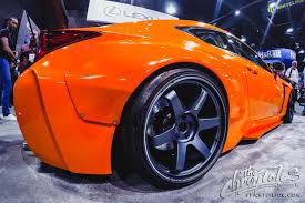 lexus rc rocket bunny kit sema show 2015 coverage u2026day 1 u2026 the chronicles no equal since