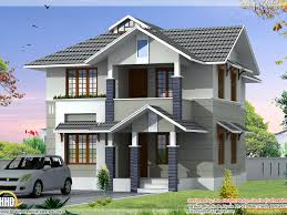 Luxury Home Design Kerala Home Designs Beautiful Design A Home Beautiful Elegant Kerala
