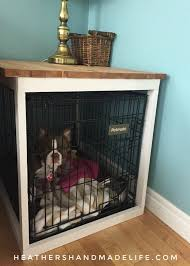 dog crate dog crate cover puppies pinterest crate diy dog crate cover heather s handmade life crafts pinterest