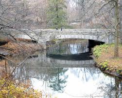 Botanical Garden In Bronx by Panoramio Photo Of Magnolia Way Bridge Over Bronx River New