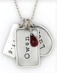 Custom Charm Necklaces The Most Charming Necklaces For Mother U0027s Day Cool Mom Picks