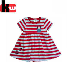 Inexpensive Children S Clothing Yarn Dyed Stripes Cheap Children U0027s Clothing From China Baby Girls