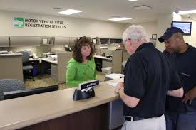 Vehicle Bill Of Sale Tn by Title And Registration Davidson County Clerk