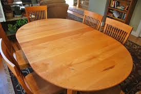 Cherry Dining Table Solid Cherry Prairie Dining Table With Turquoise Inlay Boulder