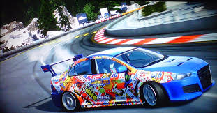 mitsubishi sticker design forza 4 mitsubishi evo 10 drifting in the bernese alps youtube