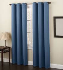 Sears Custom Window Treatments by Window Drapes Curtain Panels Sears Colormate Summit Print Panel