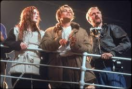 Lean On Me Movie Bathroom Scene Titanic Director James Cameron Jack Couldn U0027t Get On Door With