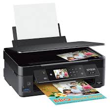 epson xp 440 expression home wireless color photo printer with